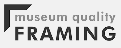 sponsored by museum quality framing - Museum Quality Framing